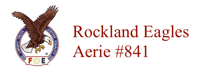 Rockland Eagles Aerie #841